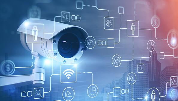 ネットワークの監視や検知